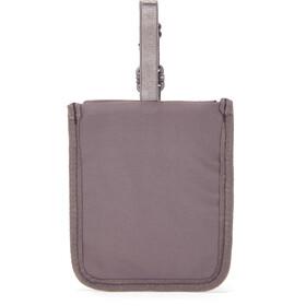Pacsafe Coversafe S25 Bolsa Viaje Sujetador Mujer, gris
